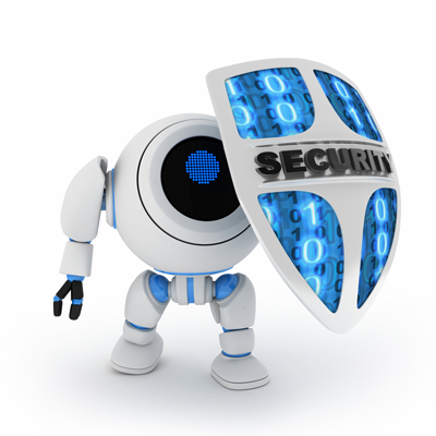 security_robot